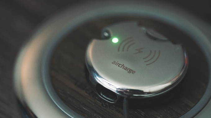GearDiary Aircharge Keyring: Quite Possibly the Easiest Way to Wirelessly Charge Your iPhone