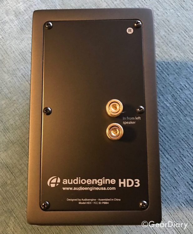 The Audioengine HD3 Wireless Music System Is Only Small in Size  The Audioengine HD3 Wireless Music System Is Only Small in Size  The Audioengine HD3 Wireless Music System Is Only Small in Size  The Audioengine HD3 Wireless Music System Is Only Small in Size  The Audioengine HD3 Wireless Music System Is Only Small in Size  The Audioengine HD3 Wireless Music System Is Only Small in Size  The Audioengine HD3 Wireless Music System Is Only Small in Size  The Audioengine HD3 Wireless Music System Is Only Small in Size