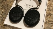 The Parrot Zik 3 Headphones Are an Incredible Sounding Pair of Headphones