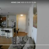 Logitech's Logi Cam Keeps My Smart Home More Secure