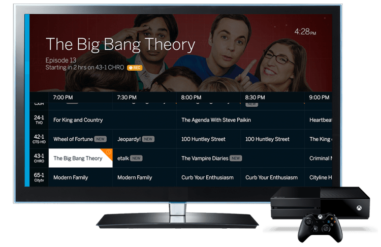 Tablo Makes It Easier to Get Live TV by Using Your Gaming System