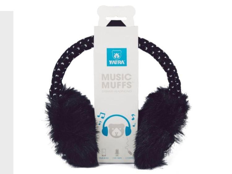 Yatra Music Muffs/Image courtesy Yatra
