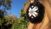Yatra Music Muffs are Furry Foul Weather Friends