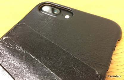 GearDiary Benuo's iPhone 7 Cases Are Ultra Slim and Their Leather's So Soft