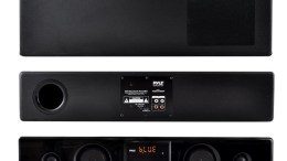 GearDiary Pyle Wi-Fi Soundbar Review: A Great Start to Your Home Theatre
