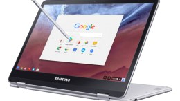 Samsung and Google Create Chromebooks That Truly Run Android