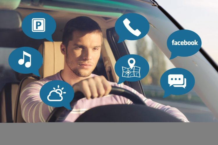 Nuance Announces Artificial Intelligence To Make Your Vehicle Safer & More User Friendly