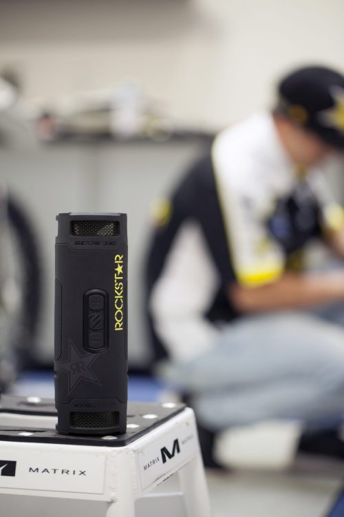 GearDiary Scosche Partners With Rockstar Energy For New Lineup of Products