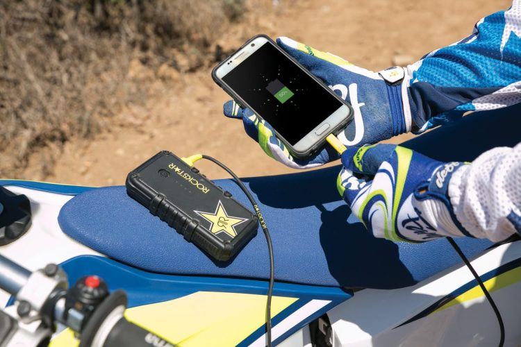 Scosche Partners With Rockstar Energy For New Lineup of Products