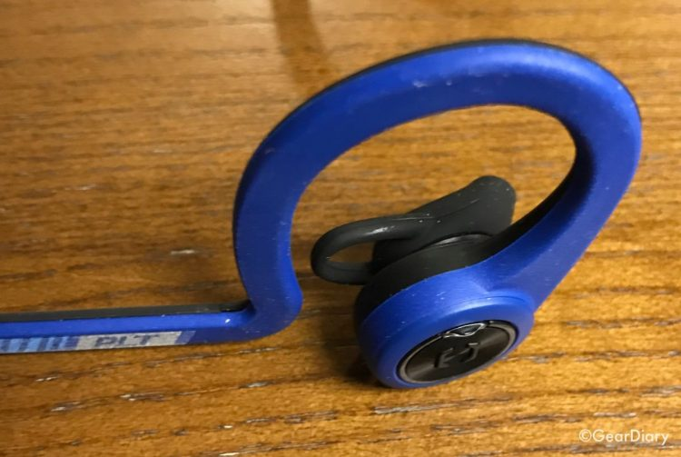 GearDiary Plantronics BackBeat FIT Second Look: Still Impressive