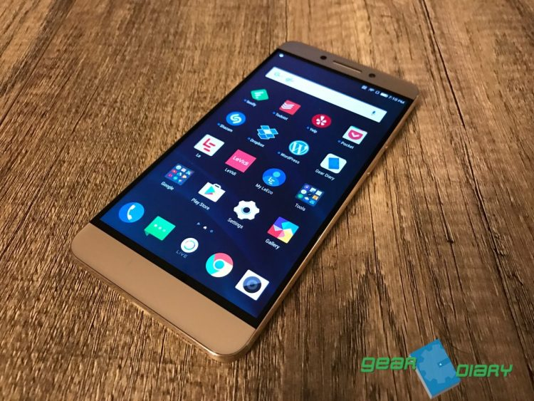 The LeEco Le Pro3 Review: Solid Build and Excellent Battery Life