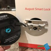 August Smart Lock Is a Smarter Lock You Need to Consider for Your Front Door