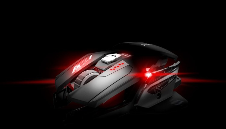 Mad Catz Releases Three New Products at CES Showstoppers