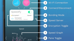 GearDiary Speedify: Latest Update Makes Speeds Faster & More Resourceful