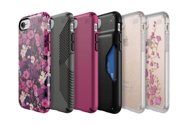 Speck Presidio for iPhone 7 Has Me Back Digging Speck's Cases
