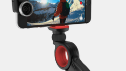 Olloclip Pivot Is an iPhone-Ographer's Best Friend