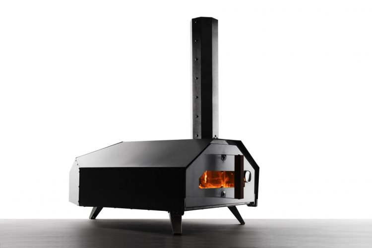 The Uuni Pro Portable Outdoor Oven Promises to be Revolutionary for the Home Pizza Chef