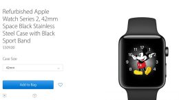 GearDiary Apple Watch 2 Refurbs Now Available Online