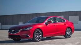 2017 Mazda6 Best Mazda Sedan Yet