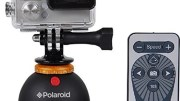 Polaroid's Remote-Controlled EyeBall Head is a Great Tool for Photographers