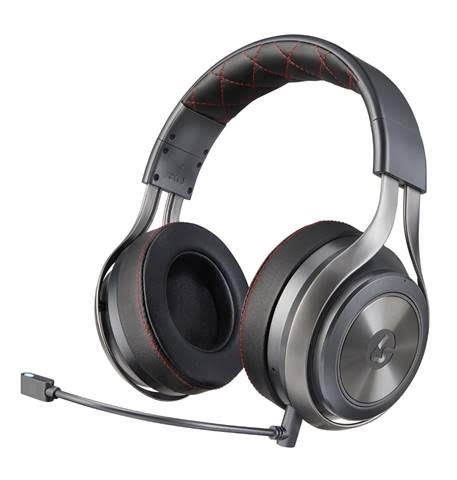 This Wireless Gaming Headset by LucidSound Is Everything Great About CES 2017