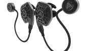 Audeze Announces the First In-Ear Planar Headphones