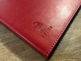The FPLife Lockbook Is the Diary I Wish I'd Had as a Teenager