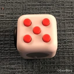 GearDiary Fidget Cube Is a Great Gift for the Fidgeter in Your Life