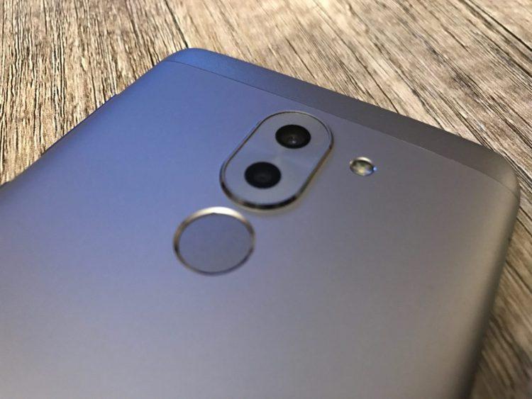 GearDiary Huawei Honor 6x Smartphone Review