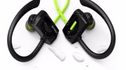 The IClever BoostRun Sweatproof Bluetooth Headphones Will Be Good for Your Health
