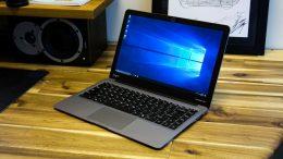 Kogan UltraSlim Pro Notebook Review: Slim, Connected, & Affordable