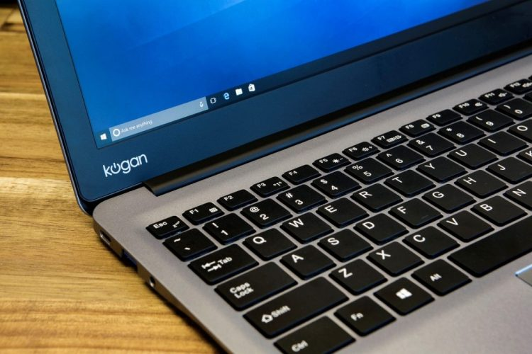 Kogan UltraSlim Pro Notebook Review: Slim, Connected, & Affordable  Kogan UltraSlim Pro Notebook Review: Slim, Connected, & Affordable