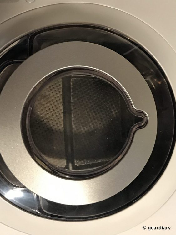 RAYCOP RS2 Fabric Purifier: Clean the Uncleanable