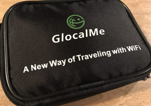 GearDiary RoamingMan WiFi Hotspot: Affordable and Convenient Data Anywhere You Go