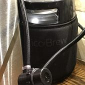 Brewing Beer with the PicoBrew Pico: Set-Up and Fermentation