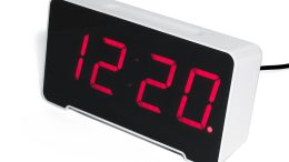 Sandman Clock Proves a Sucker Is Born Every Minute