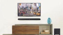 GearDiary JBL Cinema SB450 Soundbar Delivers Killer Sound for Music, Movies and More