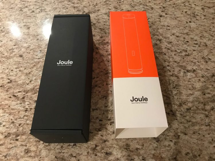 Be the Top Chef at Home with Chefsteps Joule Sous Vide  Be the Top Chef at Home with Chefsteps Joule Sous Vide