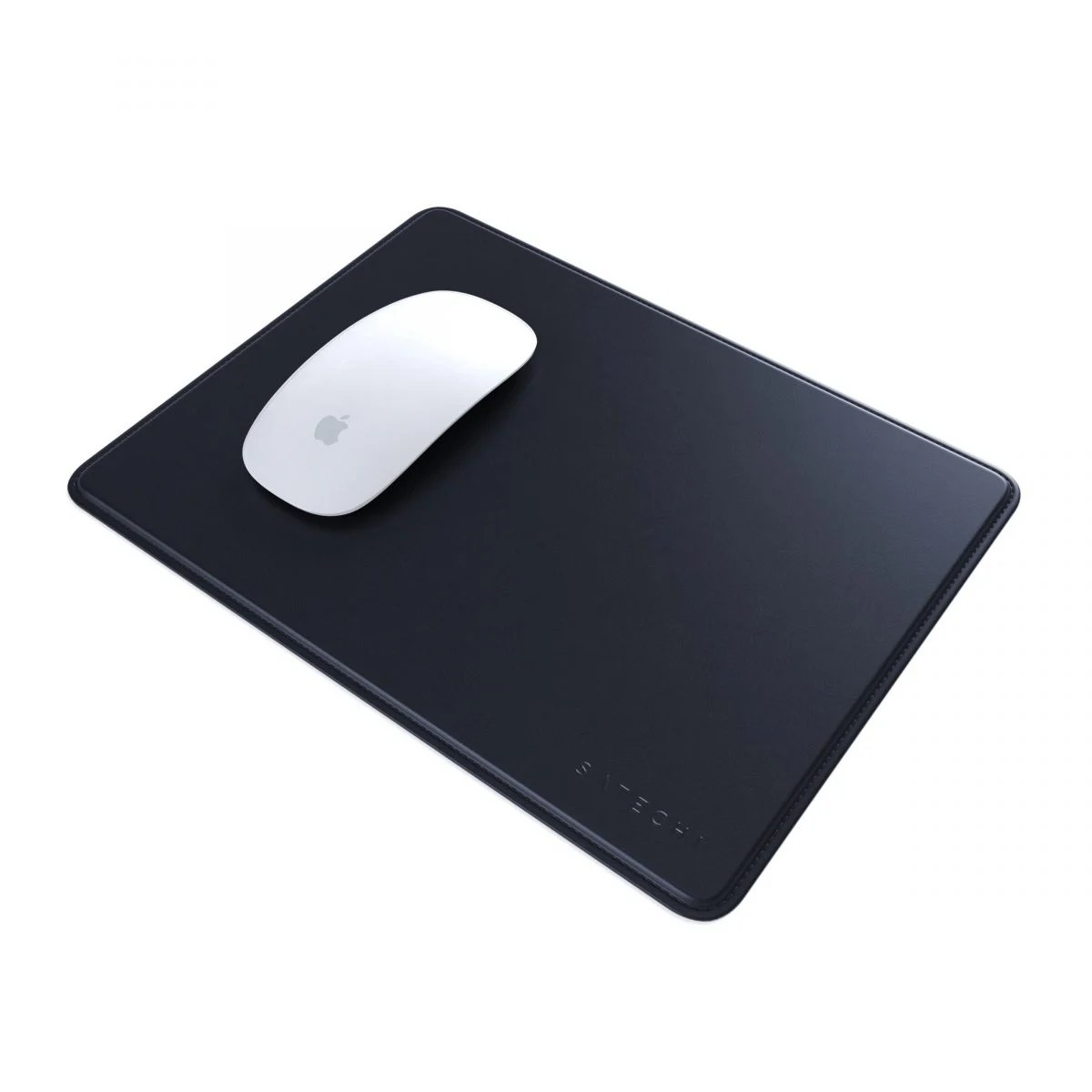 Satechi Bluetooth Keyboard & Mouse Pad Can Complete Your Desktop
