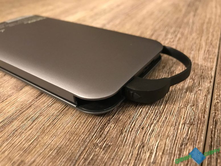 Kanex GoPower Plus Battery Pack: The 2-in-1 Portable Battery You'll Need