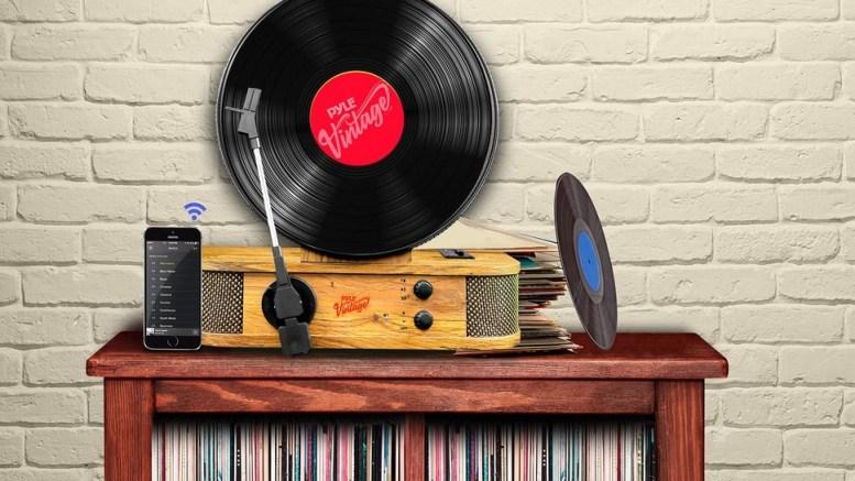 Speakers Misc Gear Bluetooth Audio Visual Gear