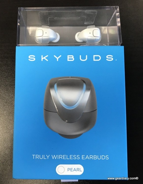 Skybuds Cut the Cord for Good