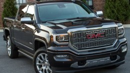 GearDiary 2017 GMC Sierra Denali 1500 Is a 'Great One'