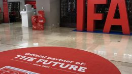 2017 IFA Global Press Conference: The Sign of What's to Come