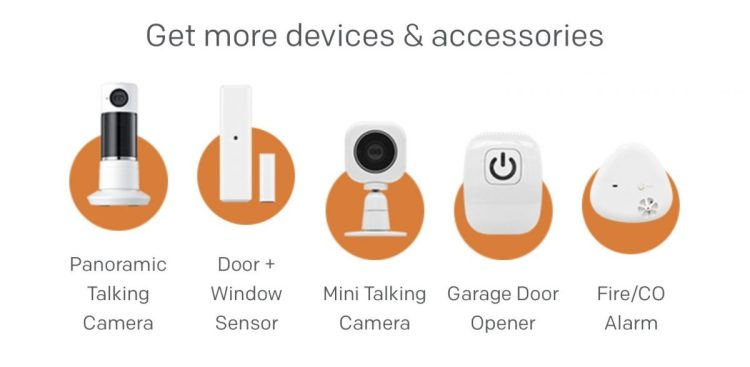Home8 is Serious D.I.Y. Home Security Done E.A.S.I.L.Y.
