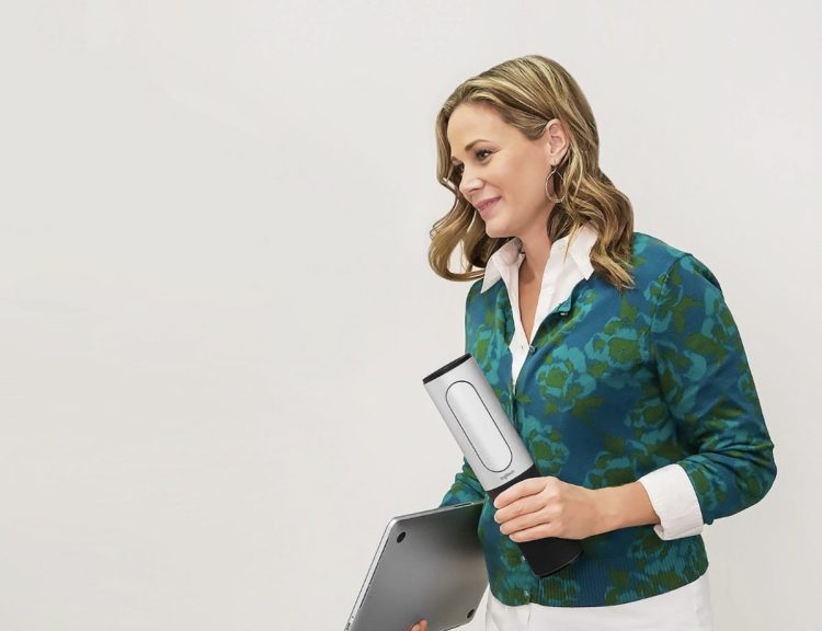 The Logitech ConferenceCam Connect Is a Small, Portable, & Powerful Conferencing Solution