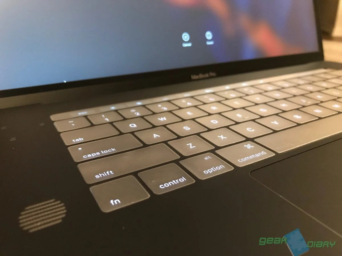 GearDiary The Matte Black MacBook Pro Apple Should've Made, Courtesy of Colorware