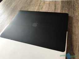 The Matte Black MacBook Pro Apple Should've Made, Courtesy of Colorware