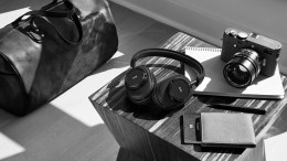 Master & Dynamic Partners with Leica to Announce a Signature Collection