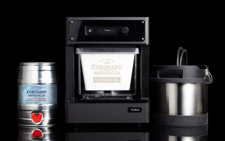 PicoBrew Pico Model C: Everything That You Like about the PicoBrew Pico for a Bit Less